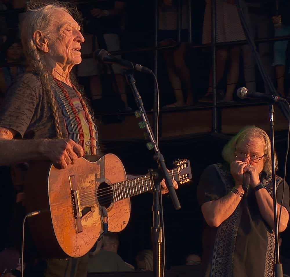 Willie Nelson's Buddy Won A Nobel Prize For Developing A Cancer Drug