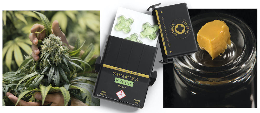 The High Times Gift Guide To Flower