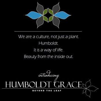 Humboldt Grace