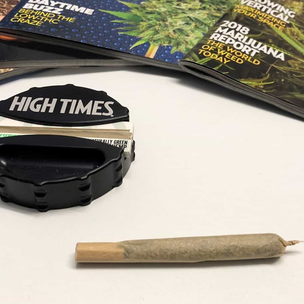 How To Roll A Joint: A Step By Step Guide