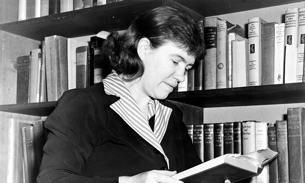 cannabis history margaret mead
