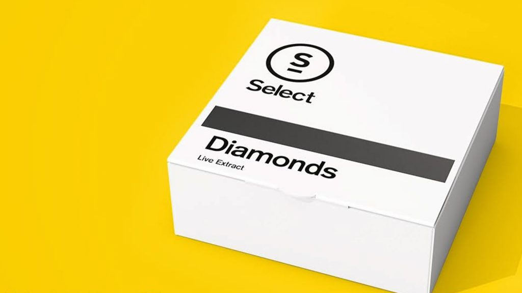 Select: Launch of two new live resin concentrates