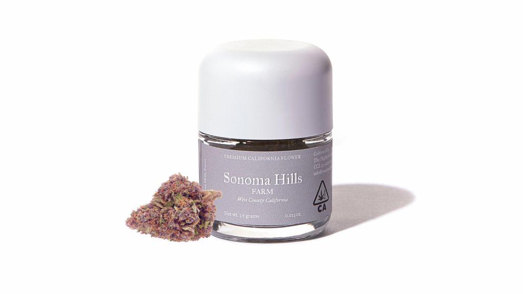 Sonoma Hills Farms Pink Jesus