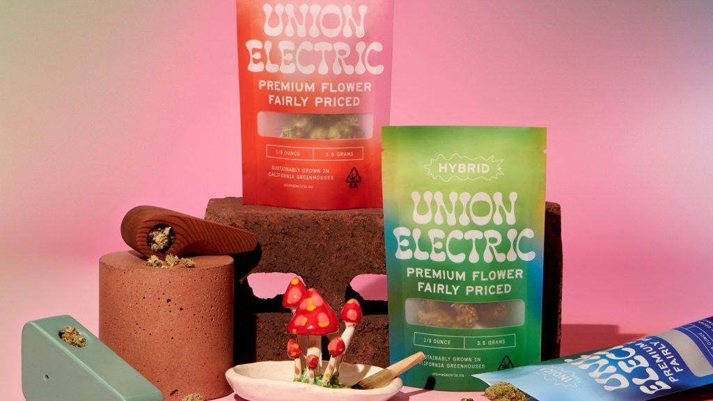 Union Electric: Papaya Punch